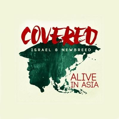 covered, Israel Houghton