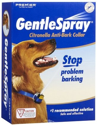 Premier Pet Spraysense Anti-Bark Collar