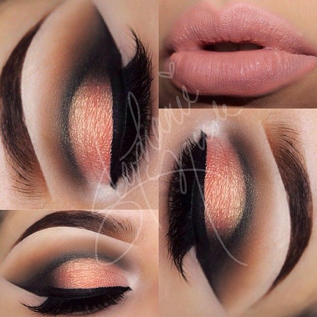 Haven't done a cut crease in a while New youtube video will be up soon! ✨Details✨ -C... | Use Instagram online! Websta is the Best Instagram Web Viewer!