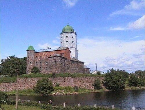 Karelian Isthmus Location: Viborg, Country: Russia