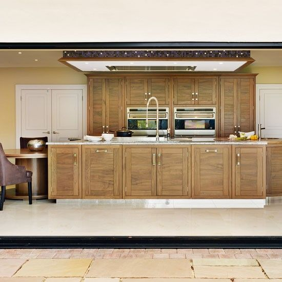 1000+ Ideas About Kitchen Extensions On Pinterest