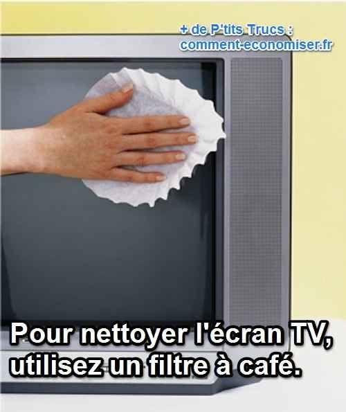 1000 id es sur le th me filtres caf sur pinterest fleurs filtres caf - Astuce pour nettoyer les carreaux ...