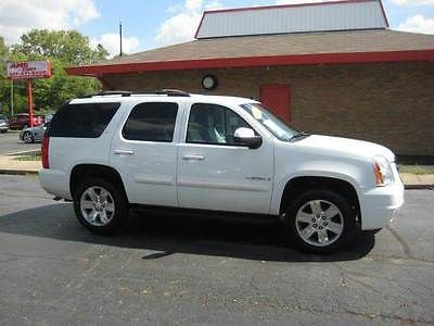 awesome 2008 GMC Yukon SLT 4x4 SUV - For Sale View more at http://shipperscentral.com/wp/product/2008-gmc-yukon-slt-4x4-suv-for-sale/