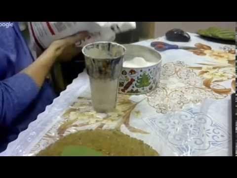Отливки из гипса алебастра Совет Марины Жуковой - YouTube
