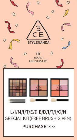 3CE | レディース・ガールズファッション通販サイト – STYLENAN…