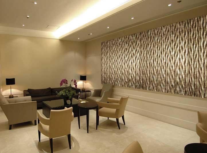 Volta Flexible Embossed Dimensional Wall Panels Create
