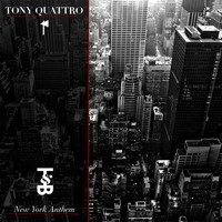 $$$ CHILLED FUNKY #WHATDIRT $$$ Tony Quattro - New York Anthem by Trouble & Bass on SoundCloud