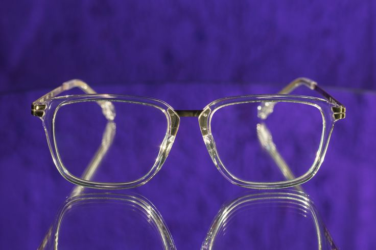 The details in this present-day marriage of stainless steel and acetate turn this frame into an unusual and unexpectedly young fashion item with a classic touch-This Hypoallergenic and light weight frame is made with the highest grade of strong and tensile Japanese stainless steel sheet material // Pad arms and exclusive pads are all made in Germany // Highest Quality evaporated coloring on all models // The finest acetate amongst several, made in dry-block, manu...
