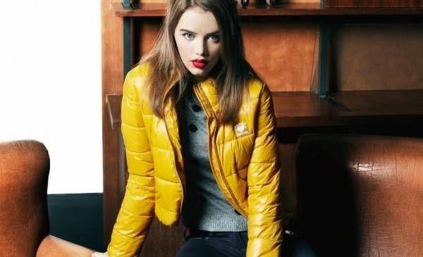 Piumini donna Autunno Inverno 2014-2015 (Foto)   Moda pourfemme