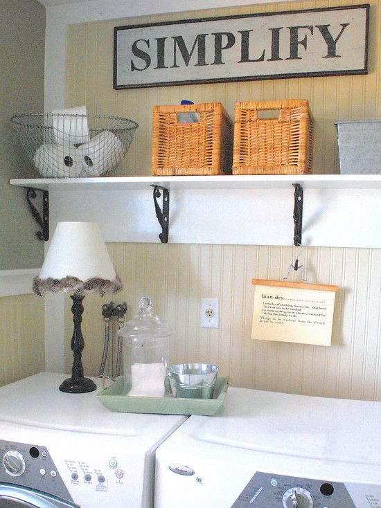 22 best images about Laundry RoomHallway Ideas on Pinterest