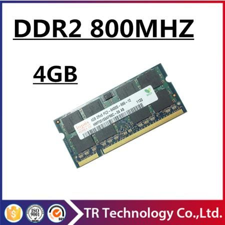 Brand ddr2 800 4gb 8gb pc2-6400 so-dimm laptop, ram ddr2 800 4gb pc2 6400 sodimm notebook, memoria ram ddr2 4gb 800 mhz sdram  — 3722.92 руб. —