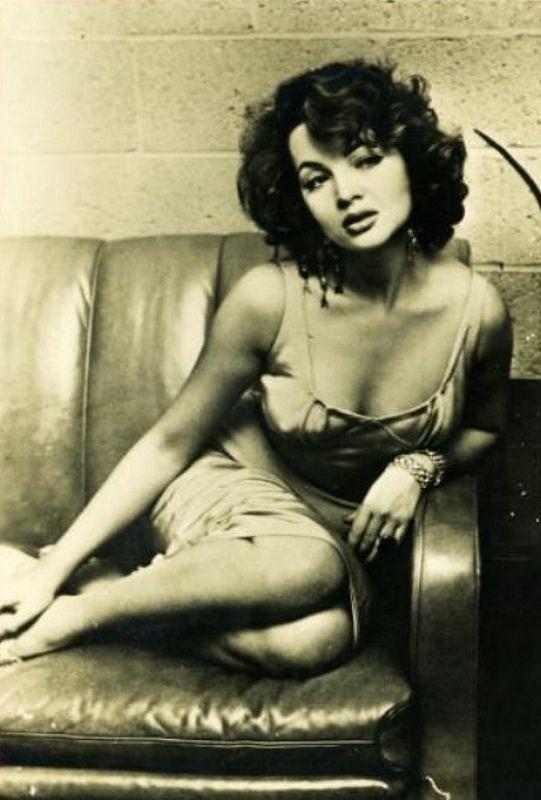 Sarita Montiel / New York 50's