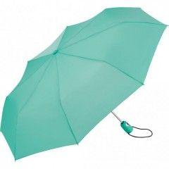 Зонт-мини Fare 5460 мятный