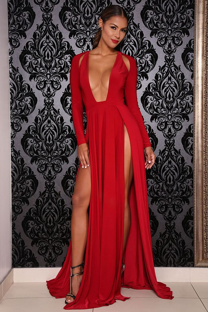Cocktail dress oprah winfrey by afropeeps