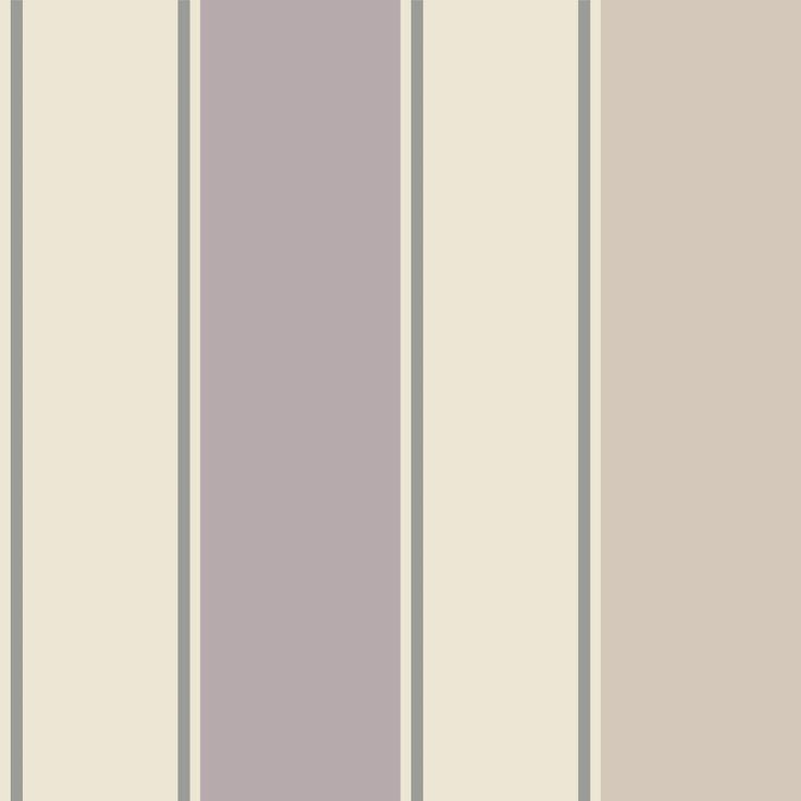 Best 25+ Stripe wallpaper ideas on Pinterest | Striped wallpaper, Grey striped wallpaper and ...