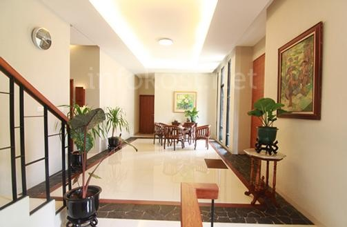 AntenesidjiTEN Residence Interior