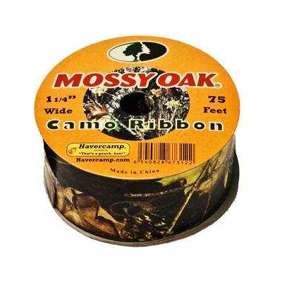 MOSSY OAK RIBBON -- what every redneck needs.