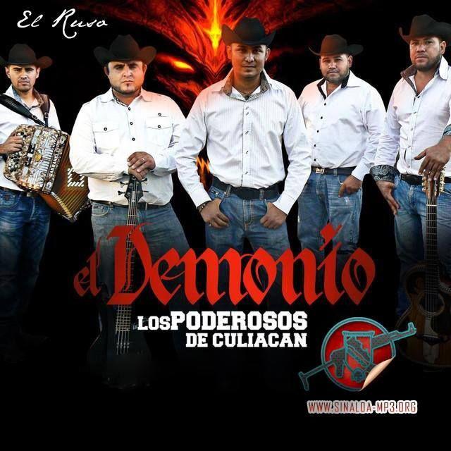 Download El Demonio Los Poderosos De Culiacan - Sinaloa-Mp3