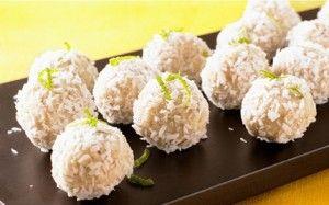 jugodis receptet snöbollar med lime