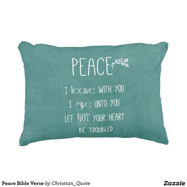 Throw Pillows With Scripture : 58 best Bible Verse Pillows images on Pinterest Bible verses, Cushions and Decor pillows