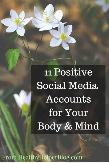 social media and facebook a positive It's time to be clear about how social media affects our relationships and   facebook, people had higher life satisfaction and positive emotions.