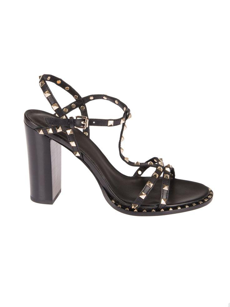 ASH | Ash Ash Lips Sandals #Shoes #Sandals #ASH