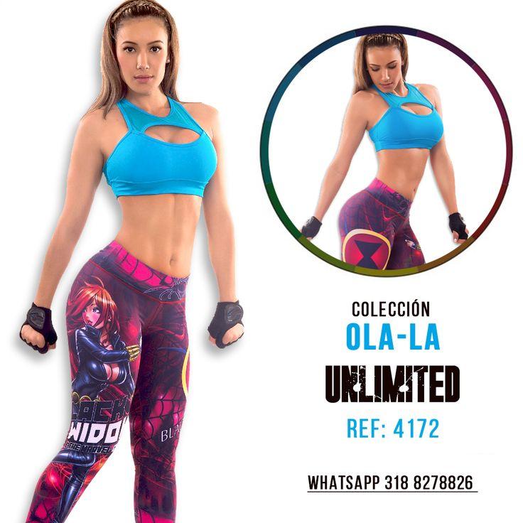 Crea tu propio estilo y haz la diferencia con OLA-LA ROPA DEPORTIVA!!! En Ola-la Ropa Deportiva… Somos como tú! 🏈🏀🎾⛹️🚴🏇 REF: 4172 Pedidos Whatsapp: (+57) 318 8278826 de 9AM a 6PM. https://ola-laropadeportiva.com/…/355-conjunto-deportivo-bl… #Fitness #blusas #enterizos #leggiscolombia #Fitnessfreak #Crossfit #Fit #TRX #olalaropadeportiva #fitnesslifestyle #ropadeportiva #foreverolala #bodyfit #Fitgirl #workout #GYM #AddictGym #Ligadelajusticia #Wonderwoman #Superman #Activewear…