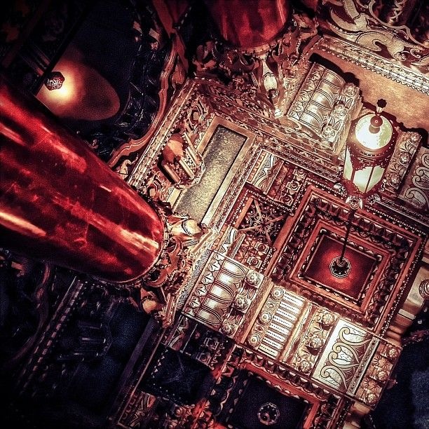 Fox Theater Mi: 17 Best Images About Michigan Historical Sites On