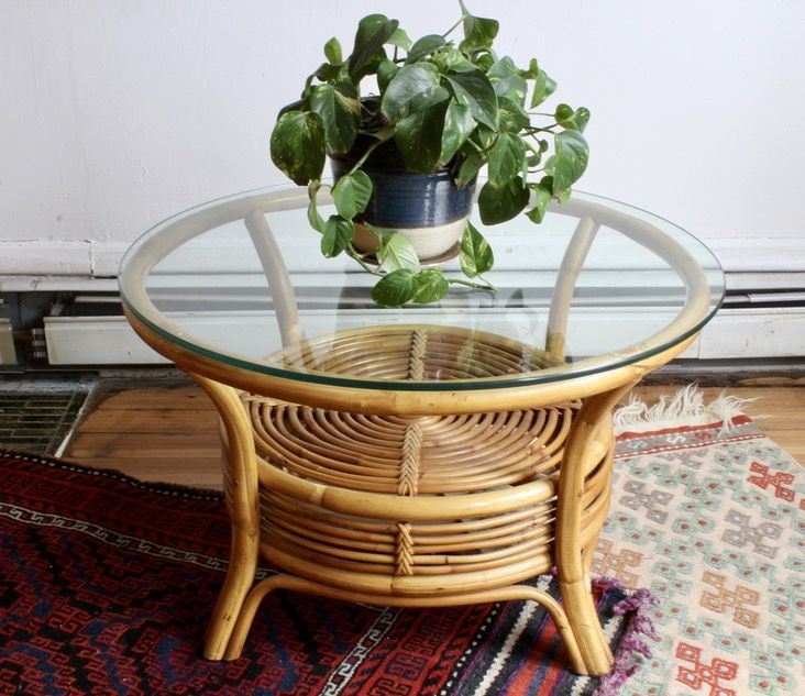 Boho Rattan Coffee Table: 25+ Best Rattan Coffee Table Ideas On Pinterest