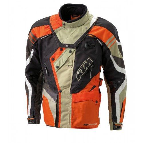Ktm Rally Jacket Neck Brace Collar Functional Ktm