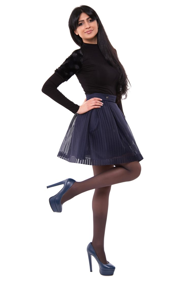 "Юбка ""Берта"" - http://uarefashion.com/shop/clothes/yubka-berta/"