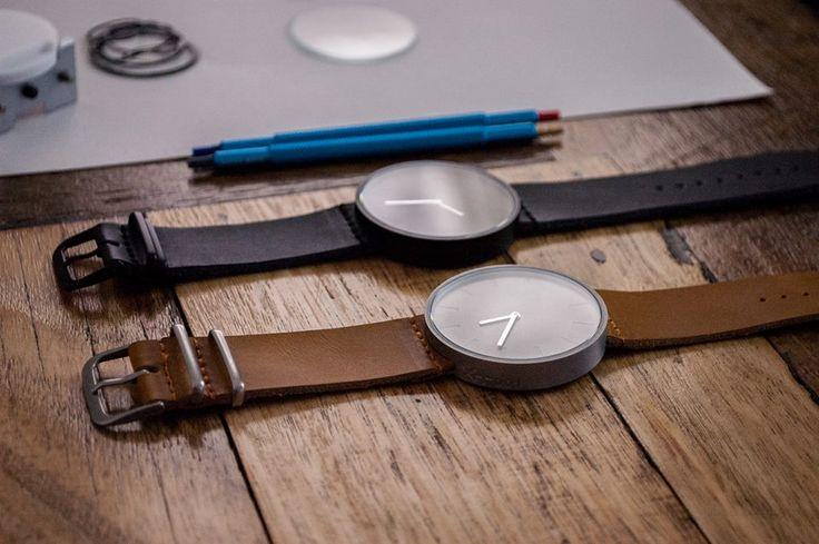The XPLUS RAW and MATTE watch available soon on KICKSTARTER. www.xplus.com.au