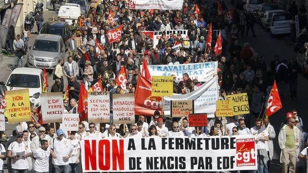 Eiffel Tower shut in French strike Mary Kay Letourneau  #MaryKayLetourneau