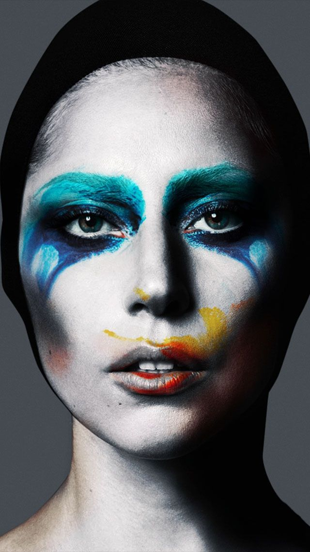 """Lady Gaga""""I just want to be clear before we decide to do this together: I'm gay…"""