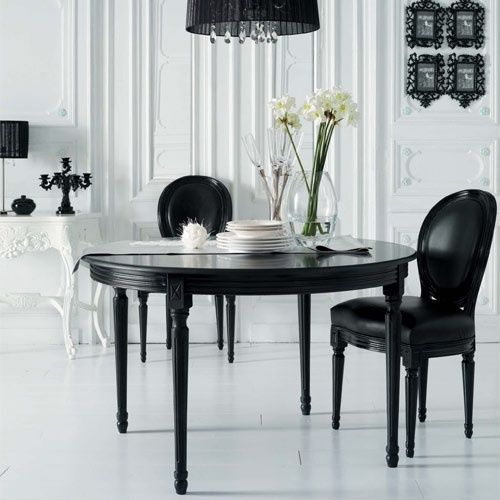 Find This Pin And More On Trouvailles Pinterest: Déco Noir Et Blanc By  Ideesdemamaison.