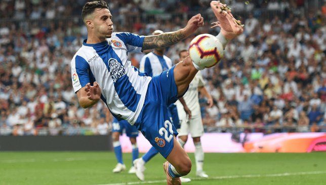 Atletico Madrid Confirm The Signing Of Defender Mario Hermoso From Espanyol Real Madrid Atlético Madrid Madrid