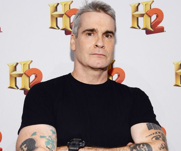 Henry Rollins's Top 10 Underground Songs