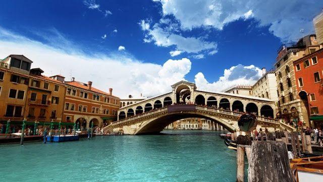 Ycbb - You Can Be Better: Cosa fare nel weekend: Venezia.