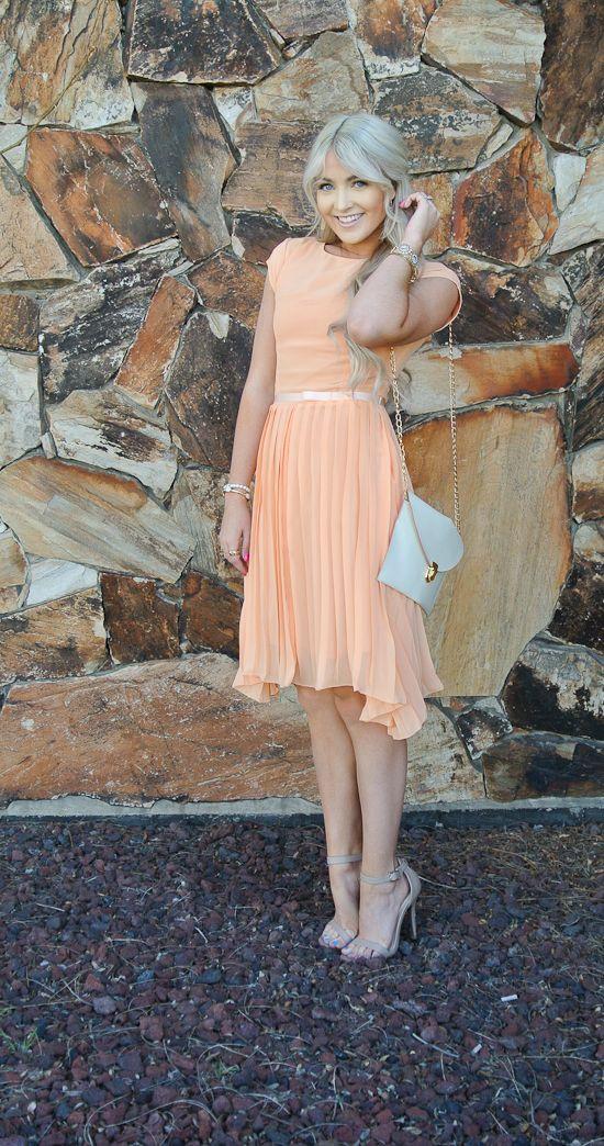 Dress - Shabby Apple (Belle De Jour) | Bag -  Very Jane | Shoes - Windsor | Bracelets - Ily Couture | Earrings - Ily Couture | Necklace - Bip & Bop