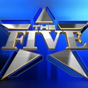 The Five -  Fox News Channel - The Best News Show EVER!!!!!!!!!