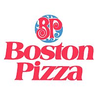 Boston Pizza Gluten Free Menu