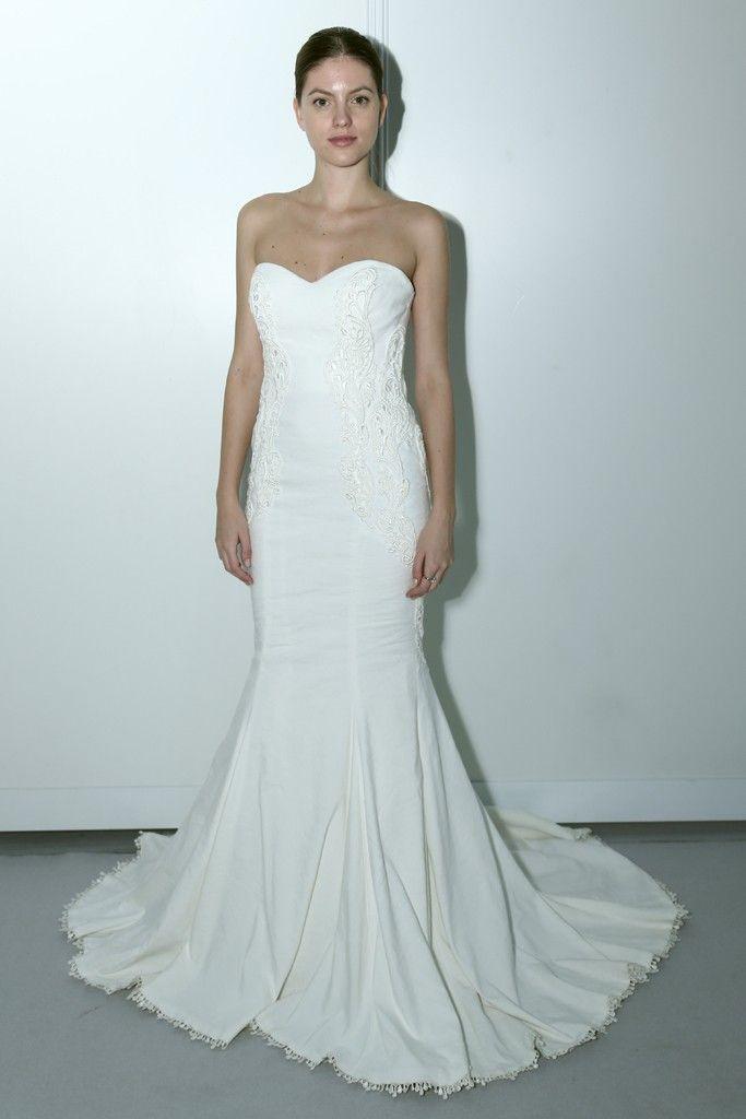 20 best Nicole Miller images on Pinterest | Wedding frocks ...