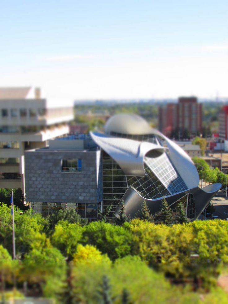 AGA, Edmonton via The Anthrotorian