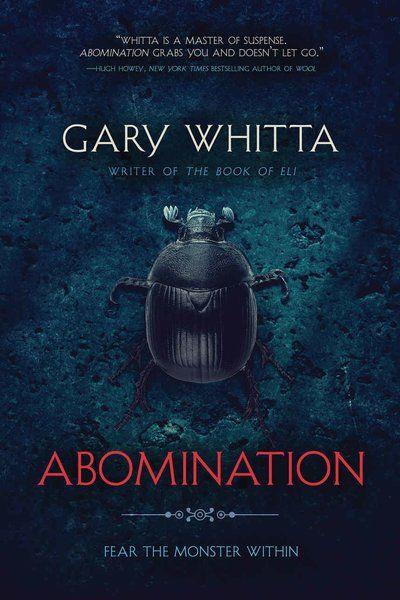 Abomination - Gary Whitta eBook