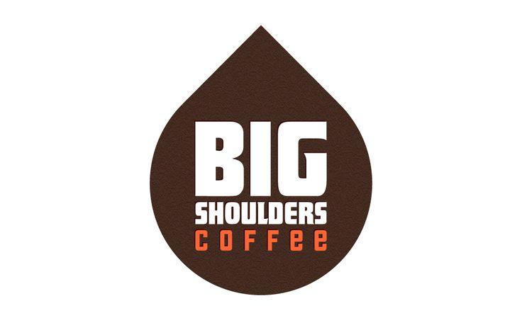 Big Shoulders Coffee Menu