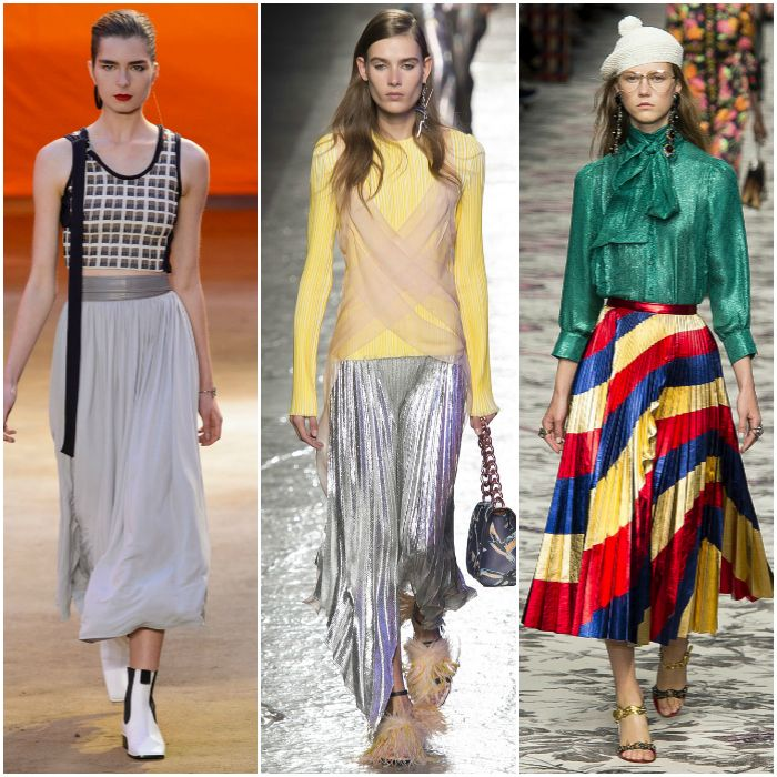 The 12 Most Wearable Spring 2016 Fashion Trends | StyleCaster