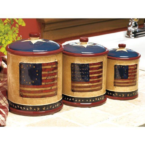 Americana Home Decor, Home Accents & Home Goods