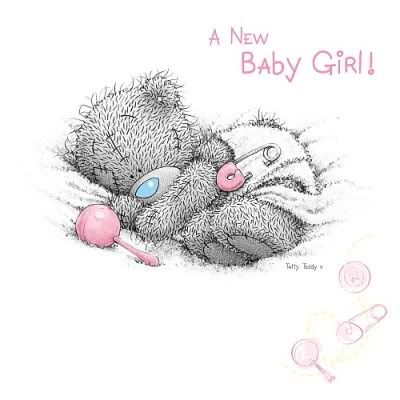 Tatty Teddy Baby | Picture Information