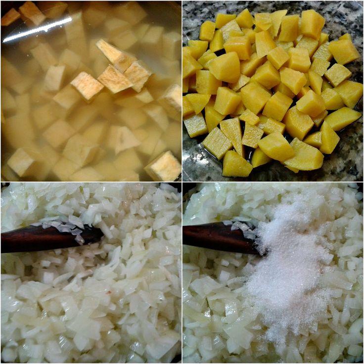 Una recetita sencilla pero buena para variar y no hacer siempre tortilla de papas. Les doy como siempre, lo básico. Queda en ustedes a...
