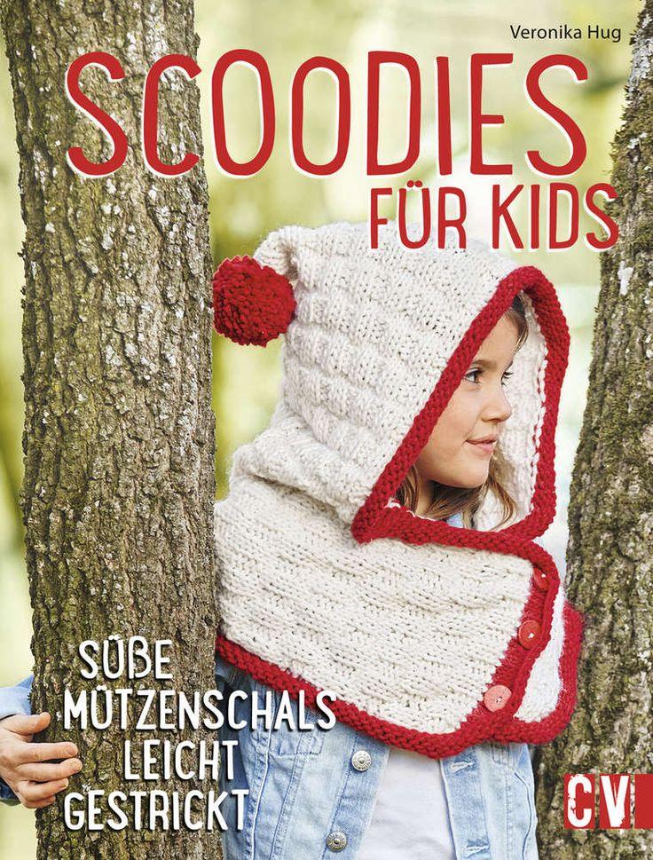 Scoodies für Kids – CV Buch
